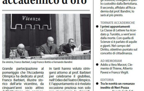 Anno XIV Marzo 2012-N. 1