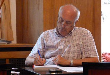 Gaetano Thiene<br>eletto presidente