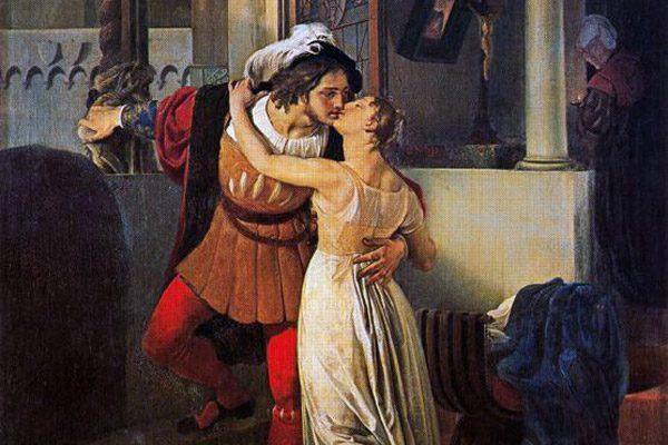 """La versione più fedele di """"Romeo e Giulietta"""""""