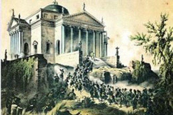 Vicenza nel Risorgimento