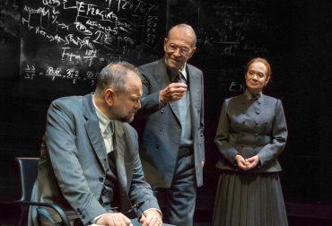Laboratorio Olimpico: Teatro e Storia