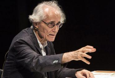 Cerimonia di chiusura con Luciano Canfora