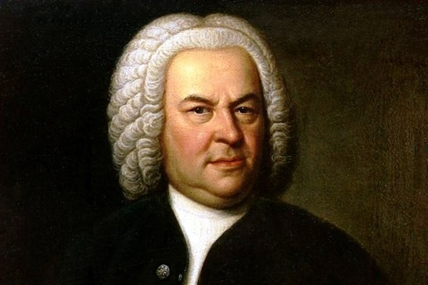 Bach e i gioielli del Margravio